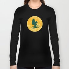 Pack Flight Long Sleeve T-shirt