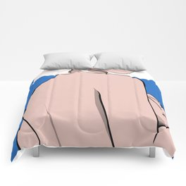 Hook Comforters