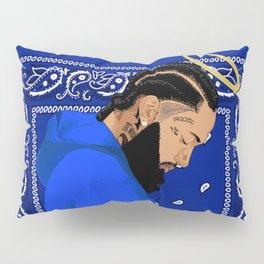 Nipsey Pillow Sham