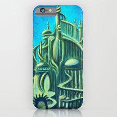 Mysterious Fathoms Below iPhone 6s Slim Case