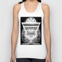 guardians Tank Tops featuring Guardians by 5th Aeon