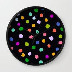 DOTS I Wall Clock