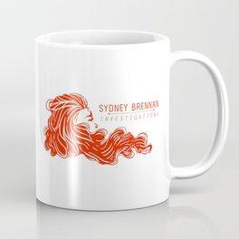 Sydney Brennan Guns Coffee Mug