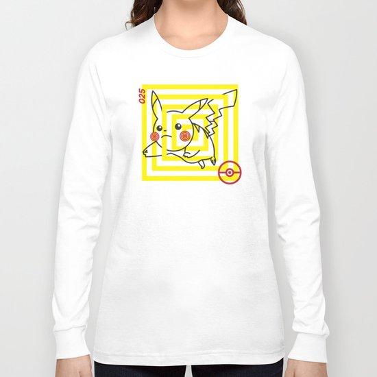 P-025 Long Sleeve T-shirt