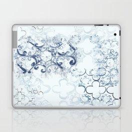 Montage Laptop & iPad Skin