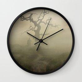 Long Journey - the beginning Wall Clock