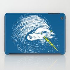 Scar Unicorns iPad Case