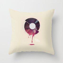 12inc cosmo Throw Pillow