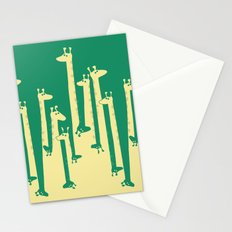 Such A Great Height Stationery Cards