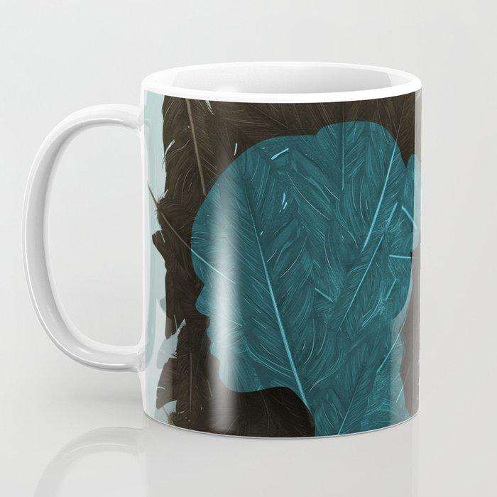 Ornithology. Coffee Mug