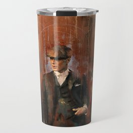 Shelby Brothers Travel Mug