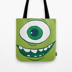 Bob Face Tote Bag