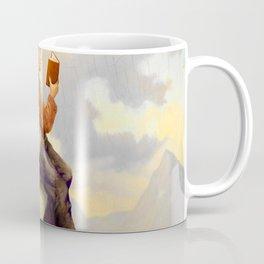 Afternoon Reading Coffee Mug