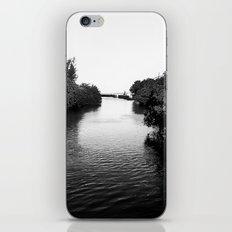 Islote @ Arecibo iPhone & iPod Skin