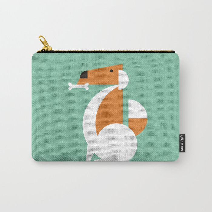 Chewy Carry-All Pouch