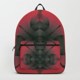 Please Spread Out In Orderly Fashion Backpack