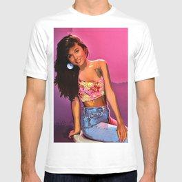 Kelly Kapowski T-shirt