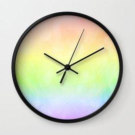 Luminescent 2 Wall Clock