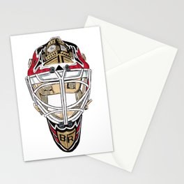 Rhodes - Mask Stationery Cards