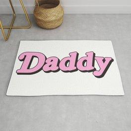 Daddy Rug