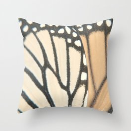 Danseur Noble Throw Pillow