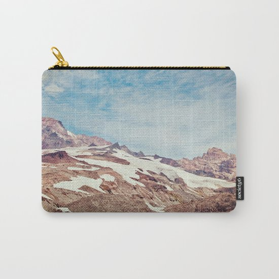 Summer Hike Carry-All Pouch