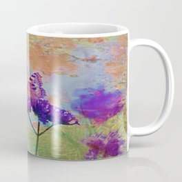 Butterfly by muddy waters Coffee Mug