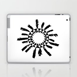 Native Sun Laptop & iPad Skin