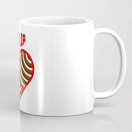 amo l'italia Coffee Mug