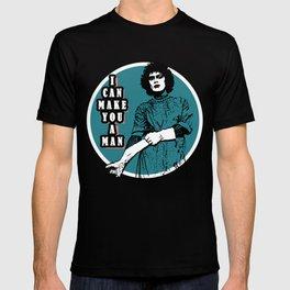 Rocky Horror - I can make you a man T-shirt