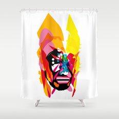271114_b Shower Curtain