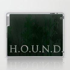 No. 5. H.O.U.N.D. Laptop & iPad Skin