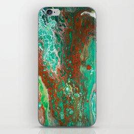 Mercan iPhone Skin