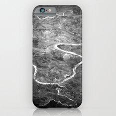 Rivers of India Slim Case iPhone 6s
