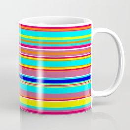 Stripes-025 Coffee Mug