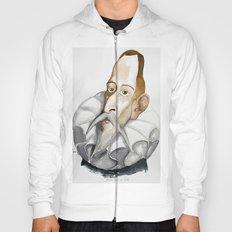 Cervantes Hoody