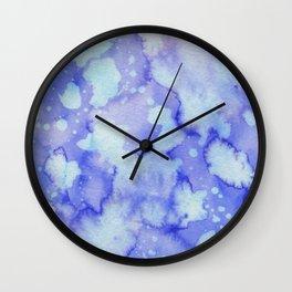 Abstract No. 364 Wall Clock