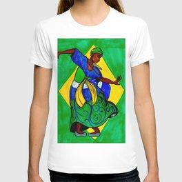 Pátria Amada Brasil! T-shirt