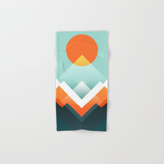 Everest Hand & Bath Towel