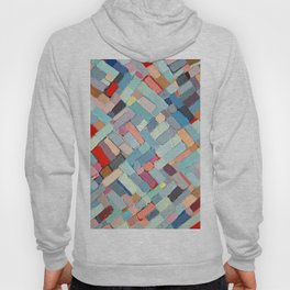 Summer in the City Hoody