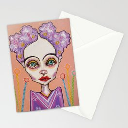 Li Fornia Stationery Cards