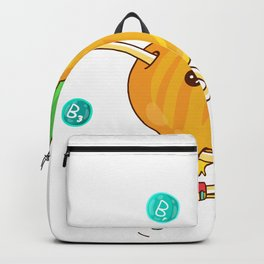 Skipping Onion Backpack