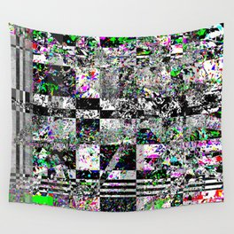 Catch Me Wall Tapestry