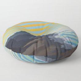 Cambria Floor Pillow