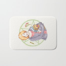Willow Rosenberg of Buffy Bath Mat