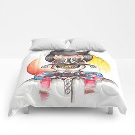 Ze Bonitinho Comforters