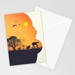 Starking Stationery Cards