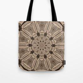 Ouija Wheel - Beyond the Veil Tote Bag