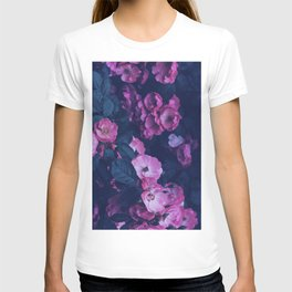 Floral Madness T-shirt