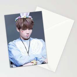 Kookie bun Stationery Cards